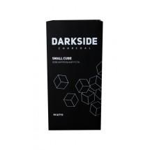 Уголь Darkside Charcoal Small Cube (22мм)